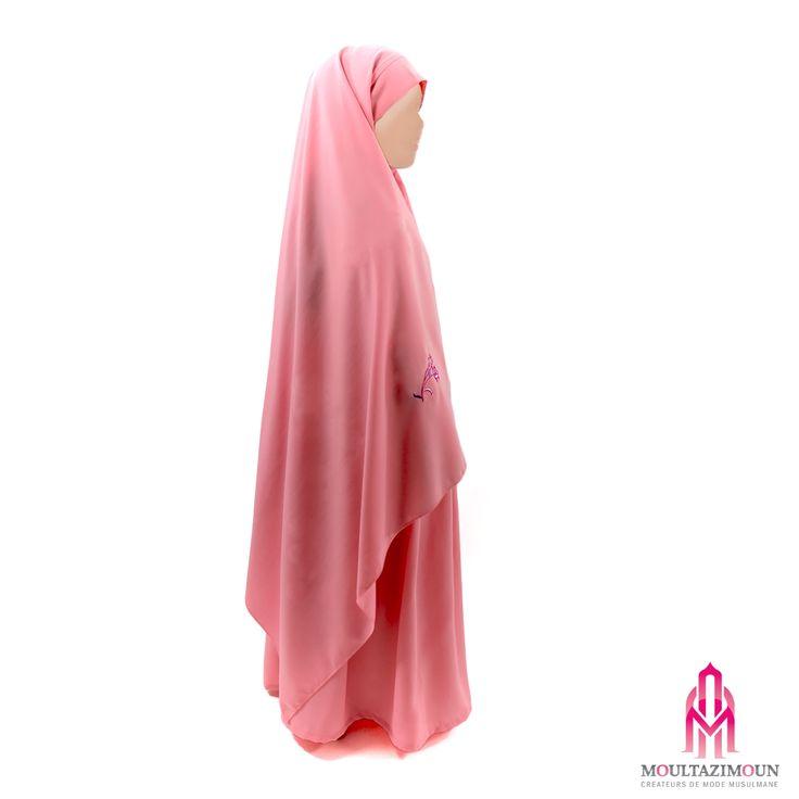 Ensemble prière kidz - Al Moultazimoun #Boutique #muslim #kids - #girl - #jilbab - #salat - #prière - #best - #abaya - #modest #fashion - - #modest #wear - #muslim #wear - #jilbabi - #outfit - #hijabi - #hijabista - #long #dress - #mode #musulmane - #DIY - #hijab