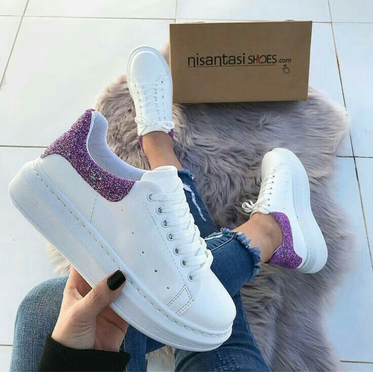 Pin by Nour .. on Fashion and style | Walking shoes women