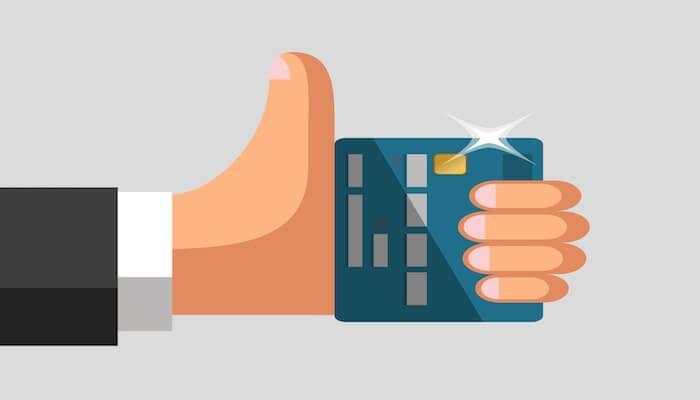 Hvilke bonusfordeler gir et kredittkort deg?