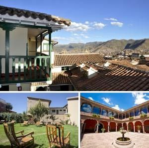 Places to Stay in Cusco, Peru:  Hotels, Apartments, Bed & Breakfasts, Country Houses, Guest houses, Homestays, Inns, Holiday Homes and Hostels