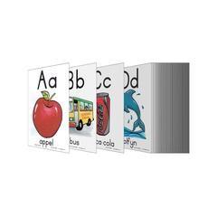 A - Z Alfabetkaarte: A5