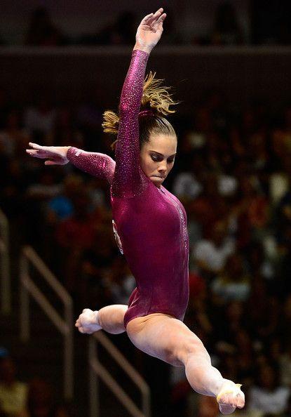 My new obsession - McKayla Maroney - 2012 U.S. Olympic Gymnastics Team Trials - Day 4