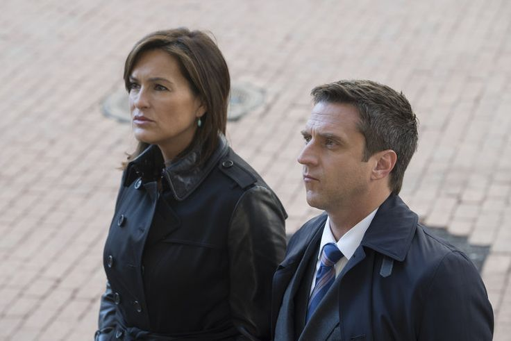 """Photos from """"Spousal Privilege"""" Photos from Law & Order: Special Victims Unit on NBC.com.1608."""
