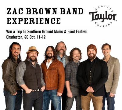 162 best zac brown band images on pinterest lyrics music lyrics win a trip and vip experience with zac brown band at southern ground music food m4hsunfo