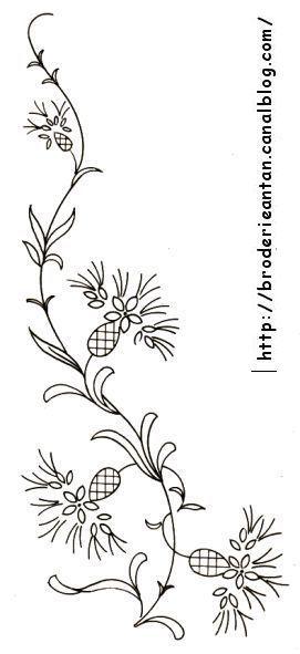 fleur2 embriodery
