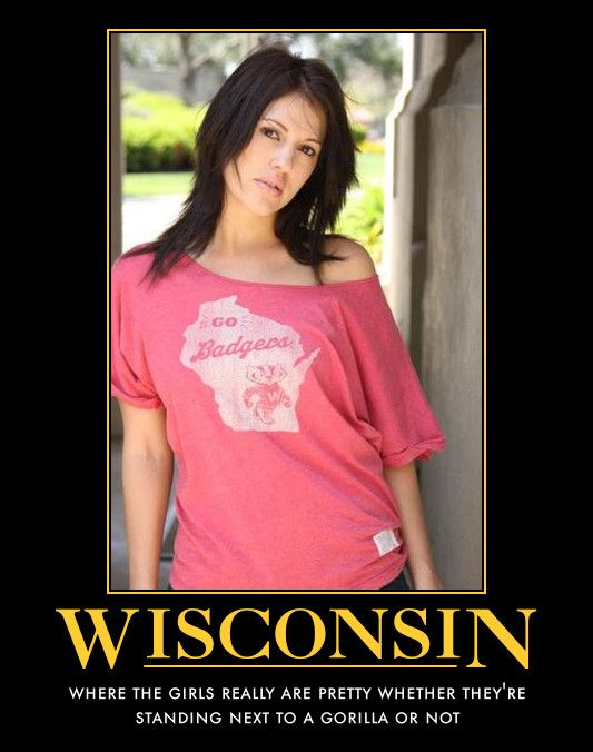 Wisconsin Babes 84