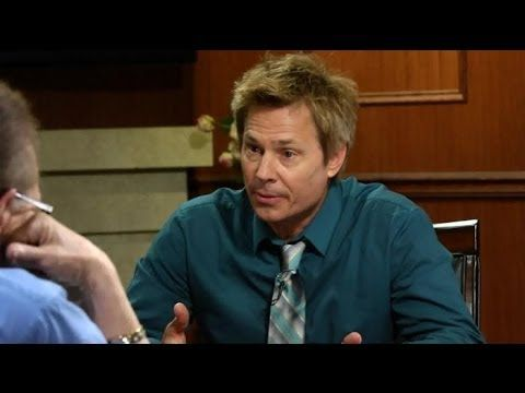 "Kato Kaelin on ""Larry King Now"" - Full Episode Available in the U.S. on ..."