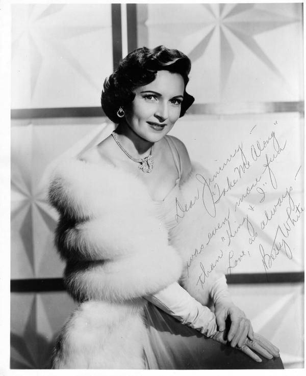 betty white old pictures | The Official Betty White Aging Timeline
