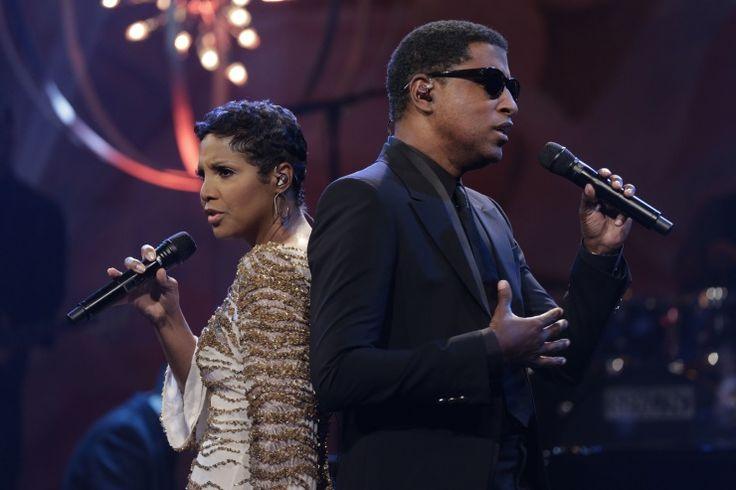 Toni Braxton And Babyface | GRAMMY.com