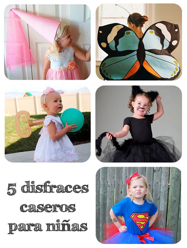 17 best images about disfraces caseros on pinterest - Difraces para carnaval ...