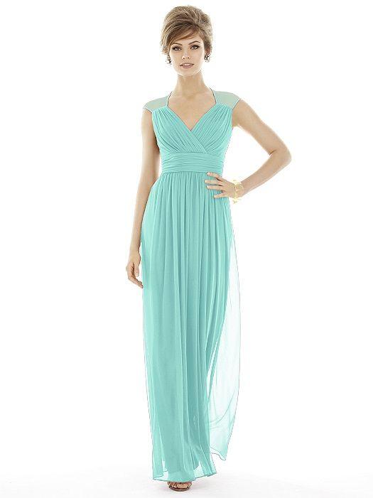 79 besten Bridesmaids Dresses Bilder auf Pinterest | Brautjungfern ...