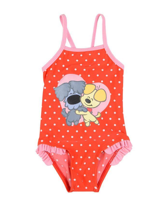 Woezel en Pip #meisjes #badpak♥ nu te koop bij Prenatal!