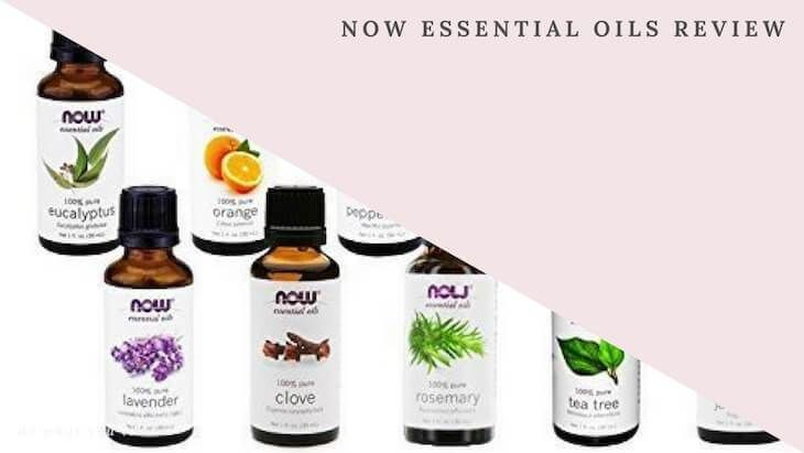 NOW Essential oils are an amazing essential oil company for anyone looking for quality at a great price. Plus, they are available almost anywhere! I love this company!