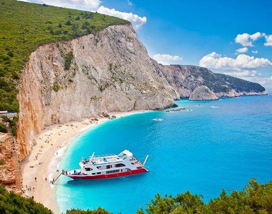 Λευκαδα: Oι καλυτερες παραλιες της Μεσογειου σε ενα νησι