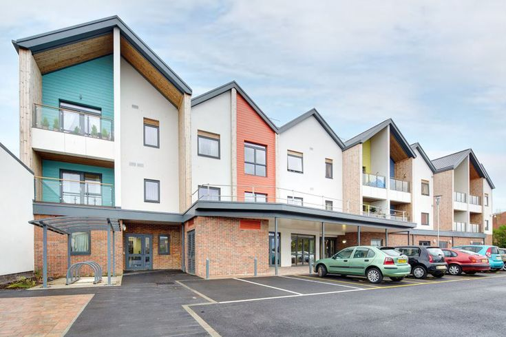 Tan Y Fron Extra Care, Health & Social Care Facility and Community Centre