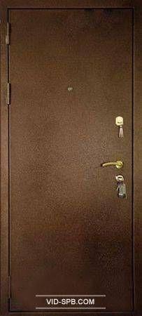 """Стальная дверь """"Аргус"""": модель """"Аргус 3"""""""