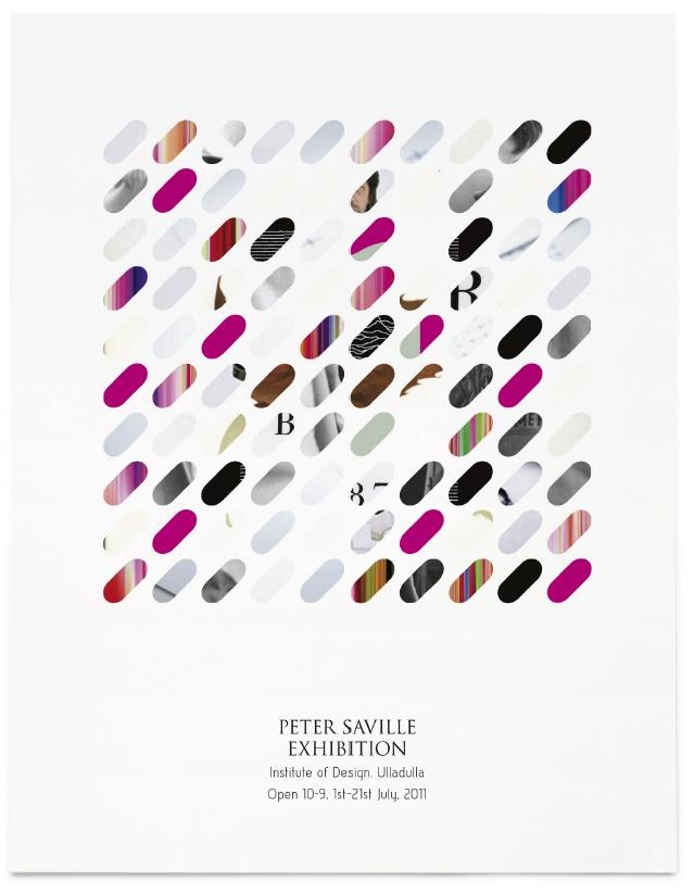 PETER SAVILLE EXHIBITION - Brett Randall