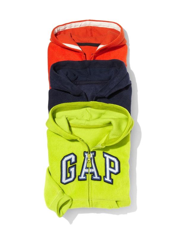 Gap arch hoodie #GapLove