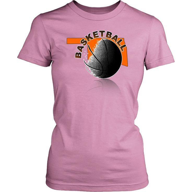 OSU Basketball Women's T-shirt Classic Fit