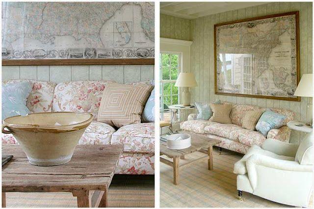 Hydrangea Hill Cottage: A Hamptons Home