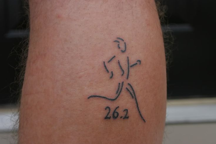 Would love to get this one after running a marathon this fall.