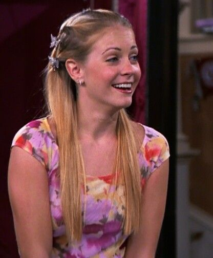 90s Hairstyles Melissa Joan Hart Erfly Hair Beauty Trends In Style