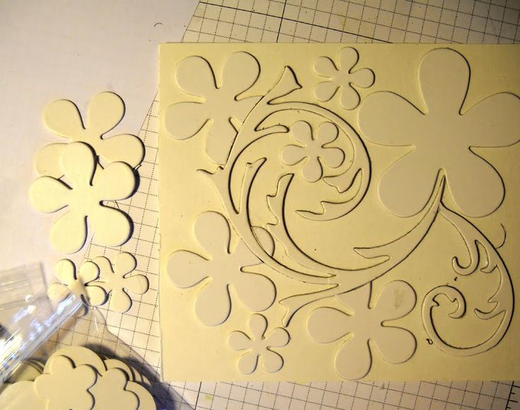 Make your own texture plates tutorial