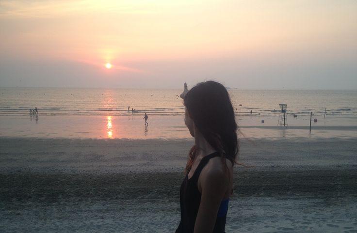 Gochang_Dongho beach
