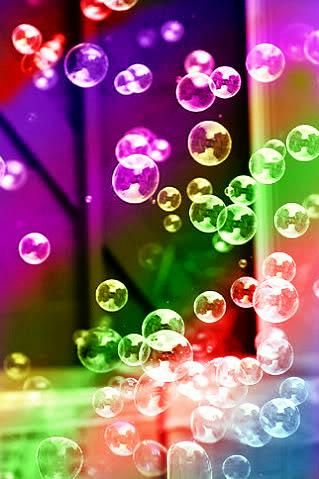 Colorful Bubbles Photo by Jesseforever69 | Photobucket