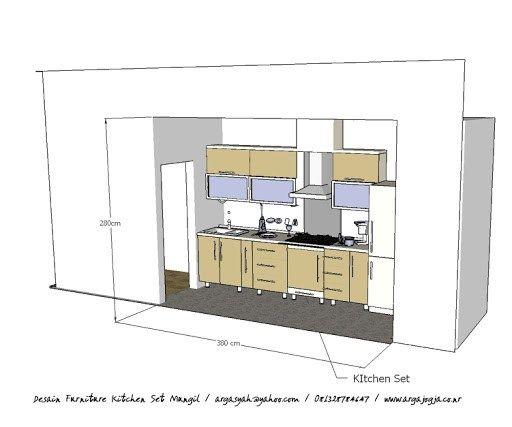 desain furniture kitchen set mungil ruangan kecil kitchen furniture sets kitchen furniture modern wooden furniture white
