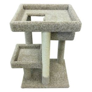 Cat Trees on Hayneedle - Cat Trees For Sale - Page 7