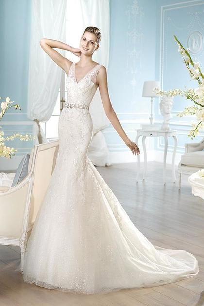 San Patrick Haman - Blue Sky Bridal