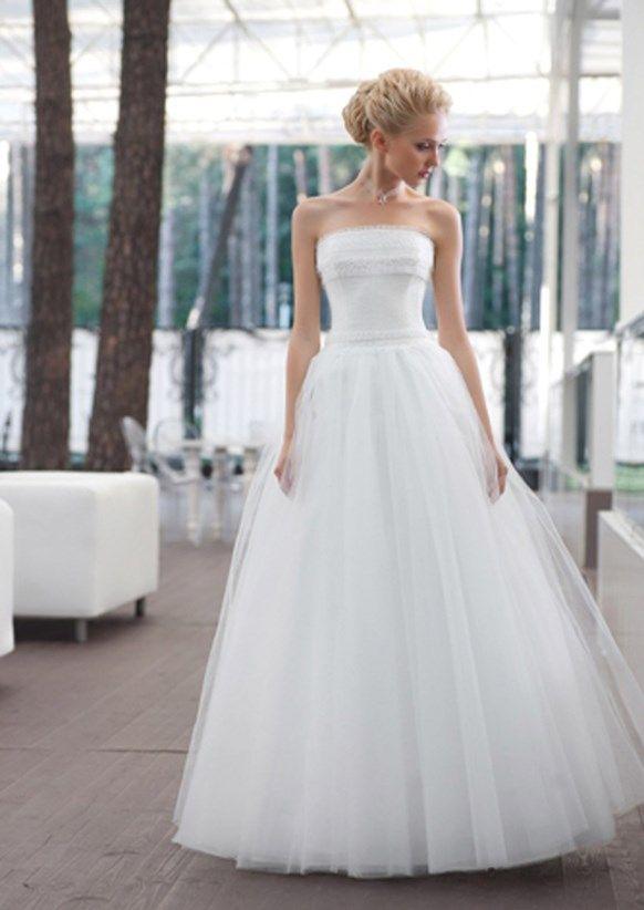 collection 2014 10 robes de marie princesse marie bride mariage - La Roub De Mariage