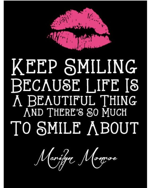 best 25 keep smiling quotes ideas on pinterest keep