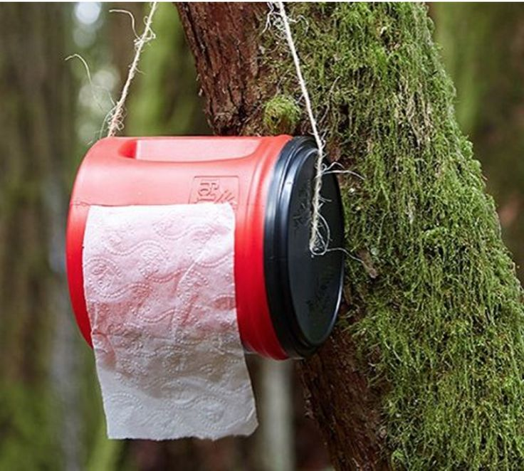 19 Brilliant Camping Hacks We Learned from Instagram