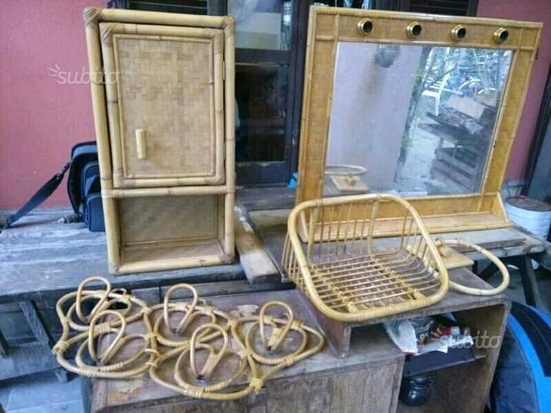 set-arredo-bagno-in-bambu-vimini