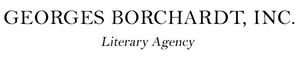 Georges Borchardt, Inc. today is primarily an agency for English language writers, and currently represents over 200 authors including eight Pulitzer Prize winners and two Nobel Prize winners. The agency represents novelists and nonfiction writers as well as several major literary estates. Authors include Elie Wiesel, Ian McEwan, and Bonnie Nadzam.
