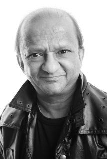 Kiran Shah - Portrayed Goblin Scribe in The Hobbit: An Unexpected Journey