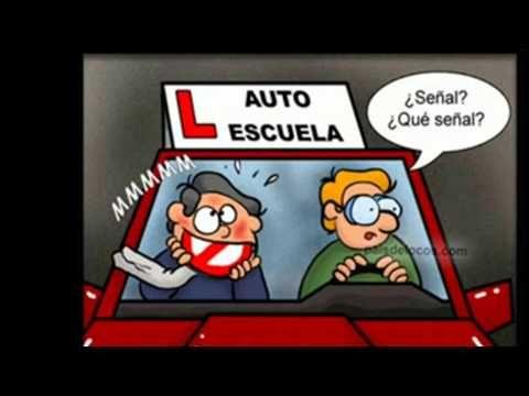Chistes graciosos El Examen de conducir - http://nutriherbalife.com/chistes-graciosos-el-examen-de-conducir/