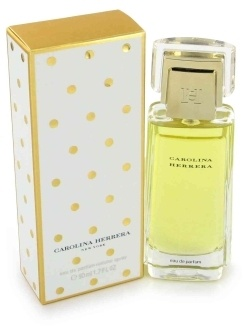 Carolina Herrera Perfume For Women By Carolina Herrera