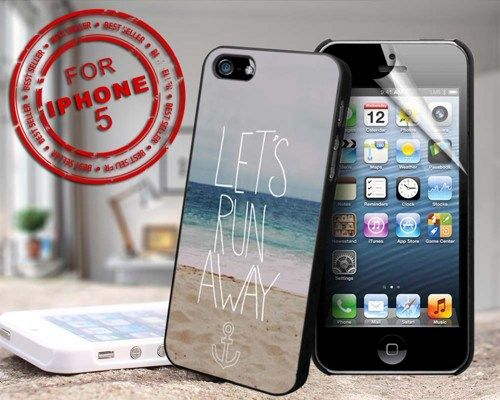 #lets #run #away #case #samsung #iphone #cover #accessories