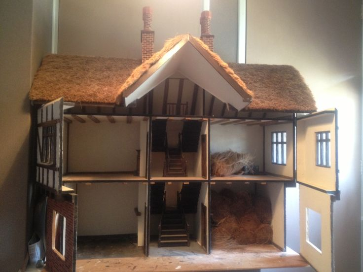 48 Best Images About Poppenhuis Idee On Pinterest Museums Vintage Dolls And Old World