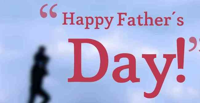 Happy Fathers Day 2018 Images Quotes For All The Single Fathers  #happyfathersda...