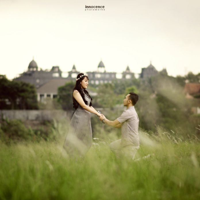 Jajang And Icha by Innocence Photoworks - 002