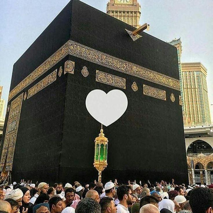 Insyaa Allah kita disegerkan dalam panggilanNya untuk beribadah di Rumah Allah Tanah Suci Mekkah dan Madinah. Aamiin Allahumma Aamiin.... .  Coba Teman Pas-kan LOVE Lalu klik 2 kali di gambar ini. Dan ajak Tag teman mu.. ! http://ift.tt/2f12zSN