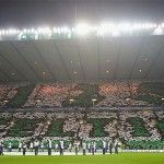 Celtic gets the Champions League boost, More clubs sponsored by gambling companies