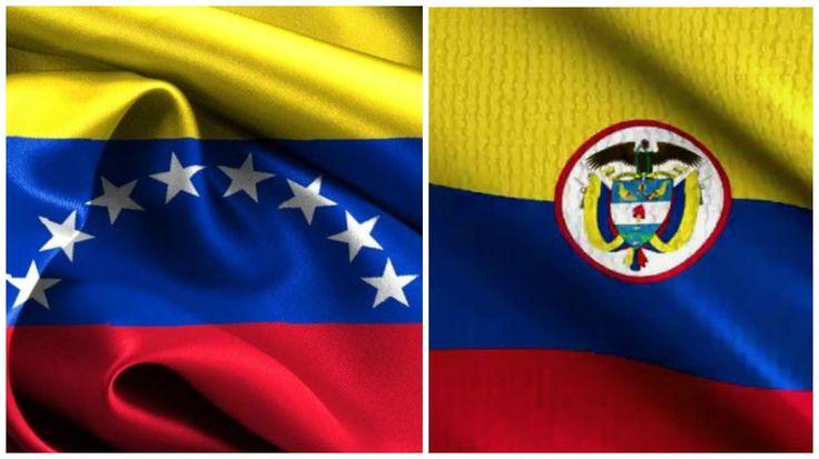 Venezuela & Colombia 2016