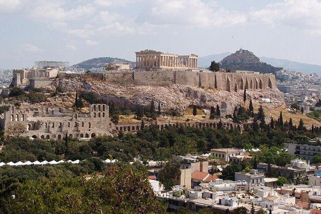 JOIN A PIRAEUS TOUR - The Highlights of Athens