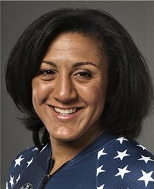 Elana Meyers Taylor: Lean Proteins and Veggies The bobsledder eats lots of veggies and lean proteins. She shared a pan-seared duck with swiss chard recipe with ESPN - Lindsey's Odd Eggs, Chloe's Chocolate Pancakes and More Favorite Foods of Team USA - NBC 5 Dallas-Fort Worth