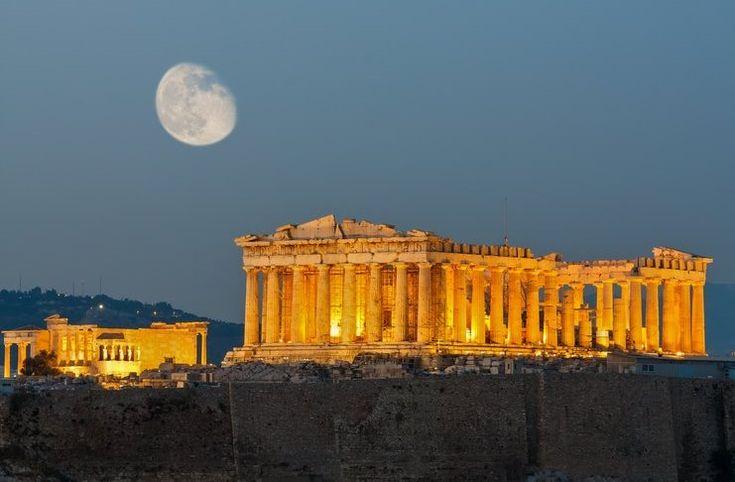 ΤΟ ΘΑΥΜΑ ΤΩΝ ΕΛΛΗΝΩΝ Το Γαλλικό ντοκιμαντέρ που μας γεμίζει περηφάνια που γεννηθήκαμε Έλληνες